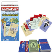 Games Winning Move Monopoly The Card Game 1217