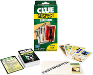 Games Winning Move Clue Suspect Card Game 1210