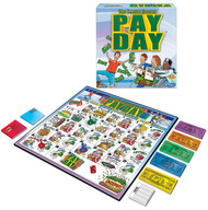 Games Winning Move PayDay 1087