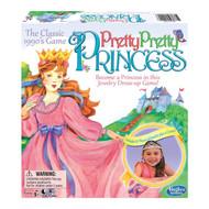 Games Winning Move Pretty Pretty Princess  1222
