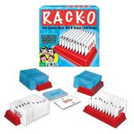 Games Winning Move Rack-O 6122