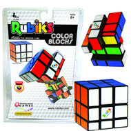 Games Winning Move Rubik's Color Blocks 5041