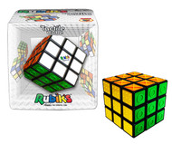 Games Winning Move Rubik's Tactile Cube 5037