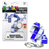 Games Winning Move Rubik's Twist Key Ring 5036