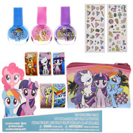Beauty Accessories My Little Pony Cosmetic Set on Card MP0060SA
