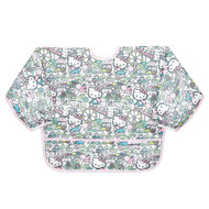 Sleeved Bib Hello Kitty Sanrio Carnival 6-24M SU-SHK16