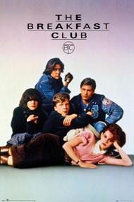 """Poster Studio B Breakfast Club Movie Poster 24""""x36"""" Wall Art p2943"""