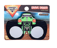 Party Costumes Sun-Staches Lil' Characters Grave Digger SG3605