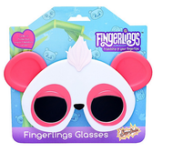 Party Costumes Sun-Staches Fingerlings Panda SG3603