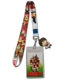 Lanyard All Out!!! Team Jinko ge37962