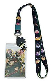 Lanyard Seraph Of The End Sd Group ge37832