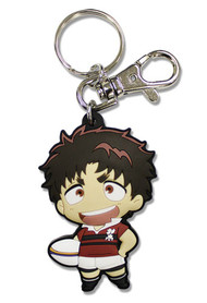 Key Chain All Out!!! Gion PVC ge48016