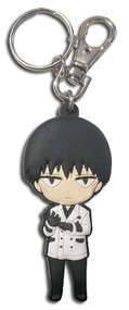 Key Chain Tokyo Ghoul:Re Urie PVC ge48391