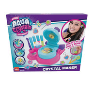 Games Pressman Toy Aqua Crystals Crystal Creator 108580