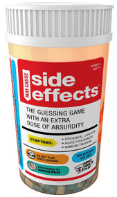 Games Pressman Toy (May Cause) Side Effects 76562