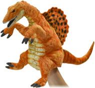 "Hand Puppet Hansa Spinosaurus 16"" 7760"