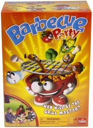 Games Pressman Toy Barbecue Party 30633