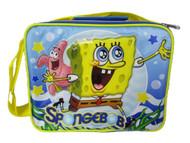 Lunch Bag SpongeBob SquarePants Smooth Sailing 008983