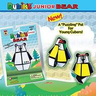 Games Winning Move Rubik's  Junior Bear  5030