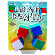 Games Winning Move Instant Insanity 1227