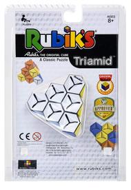 Games Winning Move Rubik's Triamid 5033