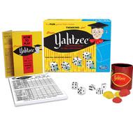 Games Winning Move Classic Yahtzee 1167