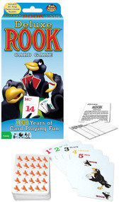 Games Winning Move Deluxe Rook 1030