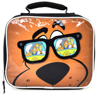 Lunch Bag Scooby Doo Movie Glasses COLB