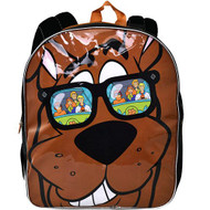Backpack Scooby Doo Movie Glasses SCPL