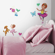 Wall Decal Disney Fancy Nancy Peel/Stick