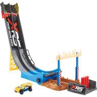 Toys Disney Cars XRS Mud Racing Big Air Drop Playset GCL109993