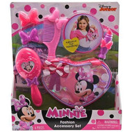 Beauty Accessories Disney Minnie Mouse Just Play Fashion Accessory Set 88210