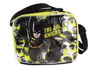 Lunch Bag Batman The Dark Knight Black 211299