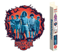 RoomScapes Poster Decal Stranger Things 3 18'' x 24'' dc0018