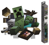 RoomScapes Poster Decal Minecraft 18'' x 24'' dc7259