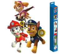 RoomScapes Poster Decal Paw Patrol 18'' x 24'' dc7251