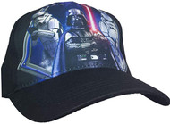 Baseball Cap Star Wars Classic Dark & Troopers Kids/Youth 692885