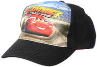 Baseball Cap Disney Cars Lightning Strikes Kids/Youth 673136