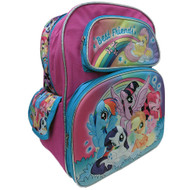 """Backpack My Little Pony Best Friends 16"""" 199337"""