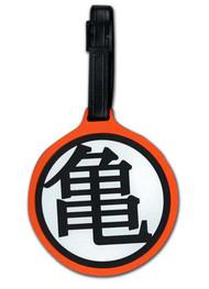Luggage Tag Dragon Ball Super Kame ge85571
