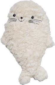 Pillow Heatable Gamago Seal Pup Huggable SF1898