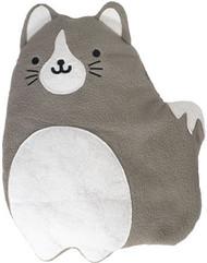 Pillow Heatable Gamago -Fat Cat Huggable SF1883