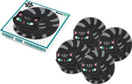 Coasters Gamago Cozy Cat Set of 4 SF1831