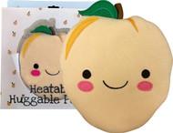 Pillow Heatable Gamago Peach Huggable SF1849
