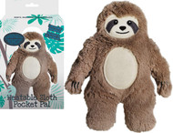Pocket Pal Heatable Gamago Sloth SF1932