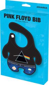 Baby Bib Gamago Pink Floyd Rock n Roll SP1004