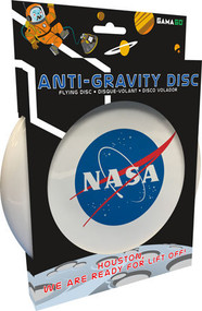 Toys NASA Anti-Gravity Disc SF1800