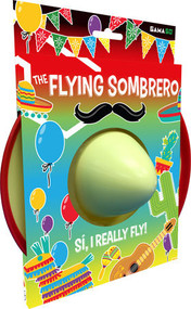 Toys Gamago The Flying Sombrero SF1811