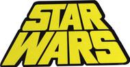Magnet Star Wars Retro Symbol Funky Chunky 95849