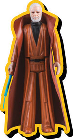 Magnet Star Wars Obi-Wan Kenobi Action Figure 95845